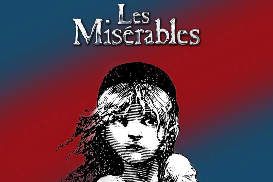 Les Misérables悲惨世界   音乐剧演唱会版预定开始!只演16周,来抢票!