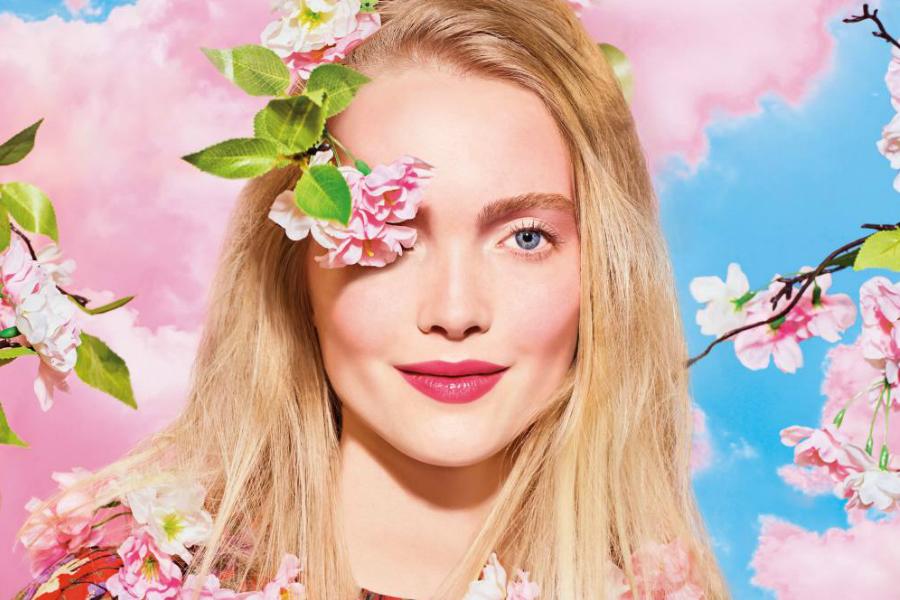 MAC | Boom Boom Bloom春季樱花系列限量新品开卖啦!