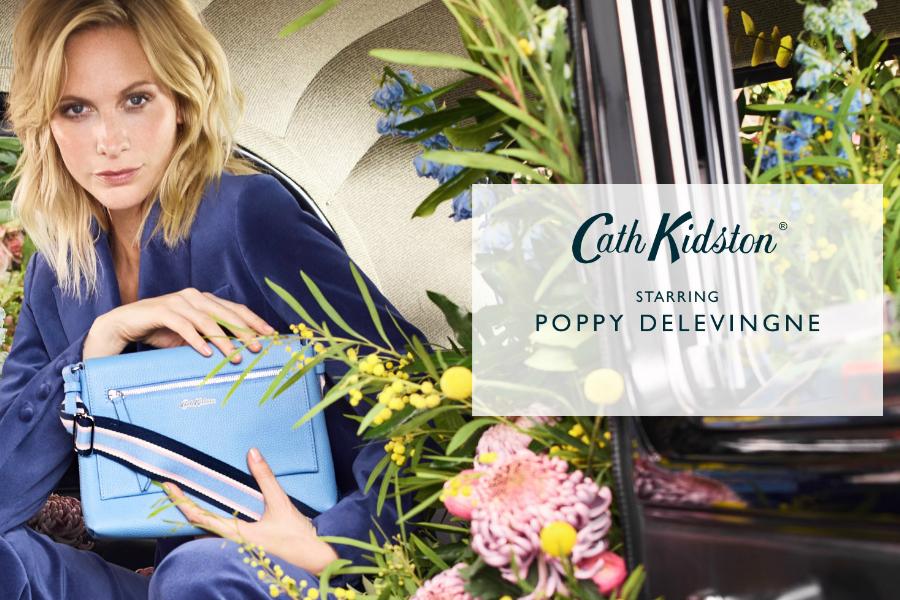 Cath Kidston | 英国小清新碎花时尚品牌买满35镑可享受15%OFF折扣!