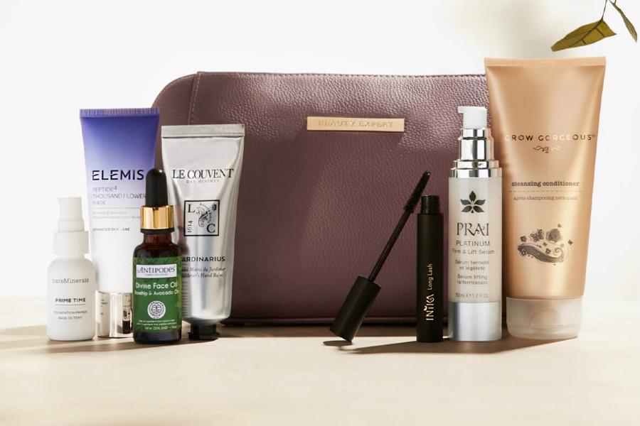 Beauty Expert   美妆护肤直减现在开始,超值礼包现在上线!