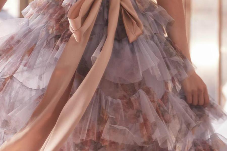 Selfridges | 春季裙子品牌上新啦,Self-portrait、Rixo等仙女群品牌都在里面!