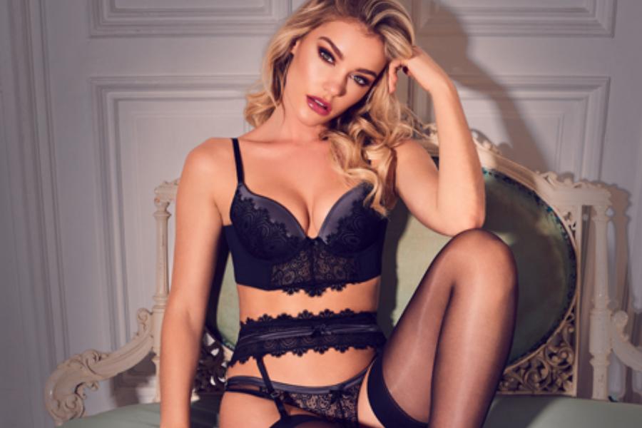 Gossard | 英国平价内衣品牌最受欢迎蕾丝系列现在折扣20%OFF!
