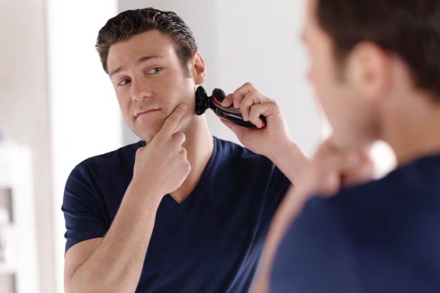 Philips飞利浦 | 男士电动剃须刀高达50%OFF!
