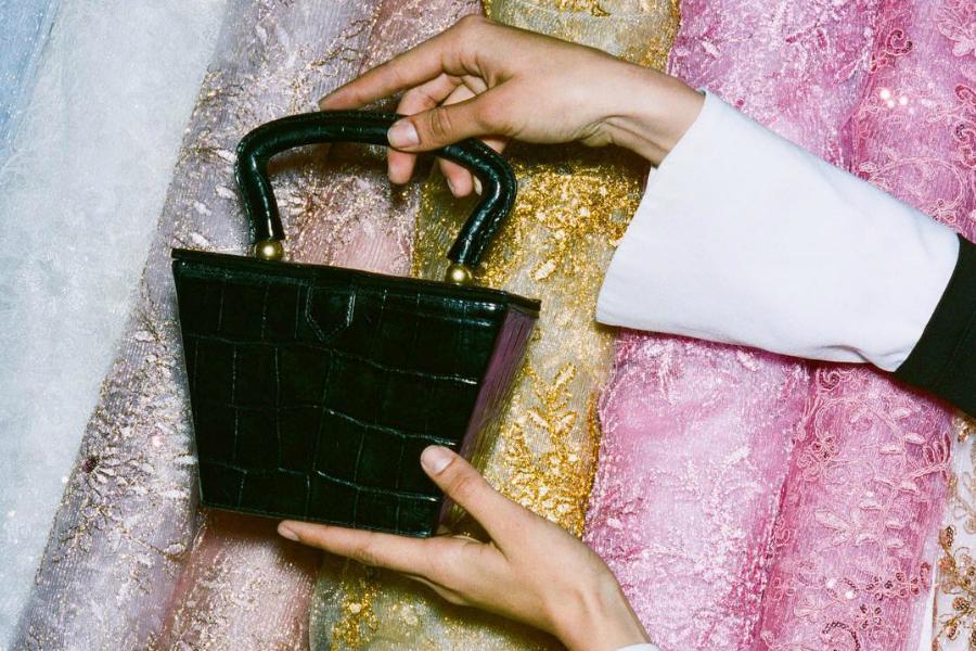 Selfridges | 纽约时装周的小众潮人包款精选,了解一下!