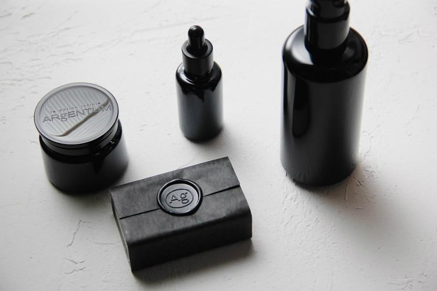ARgENTUM | 王菲梳妆台上的银霜限时折扣高达20%OFF!