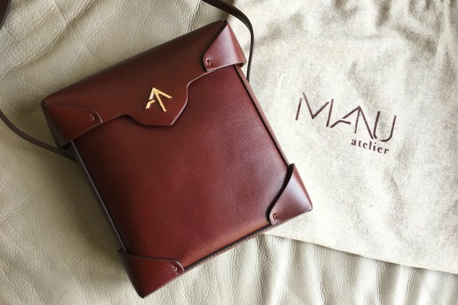 MONNIER Freres | 奢侈品电商网站折扣区包包鞋子40%OFF!