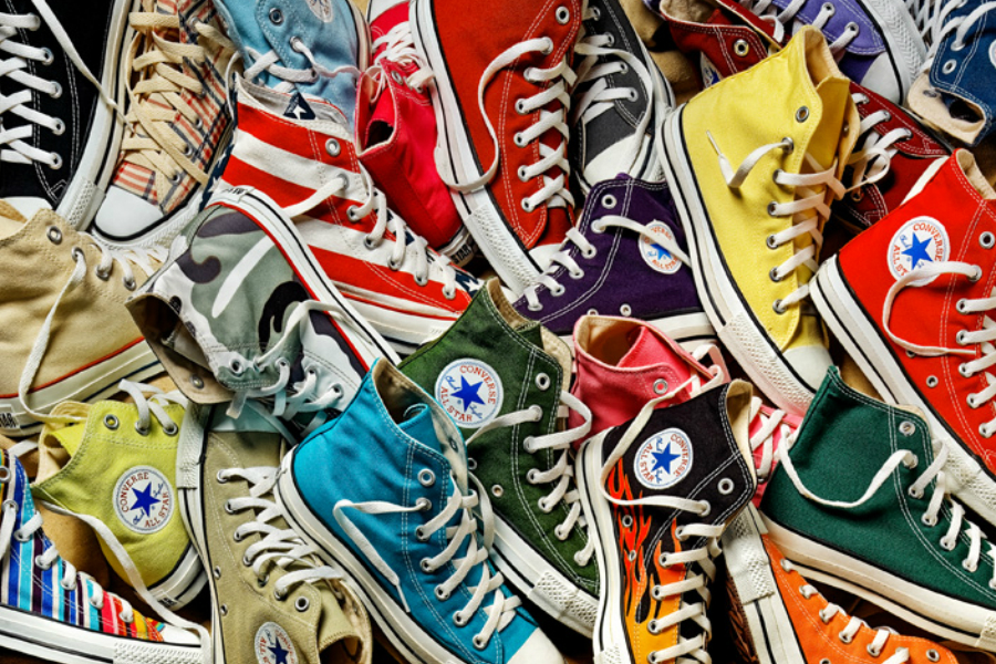 TK Maxx | Converse、Vans、PUMA等热门休闲鞋2折起!