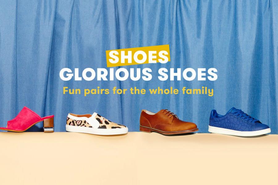 Tk Maxx | 大牌鞋子折扣高达85%OFF!Stella Mccartney、Saint Laurent都有!