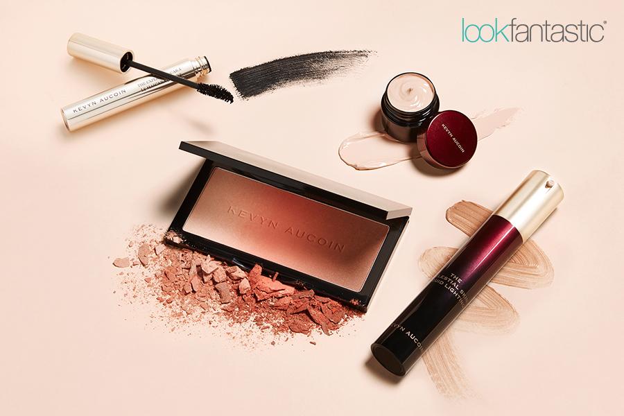 Lookfantastic | 全场美妆护肤产品买满55镑得15%OFF折扣!还有更多赠品优惠!