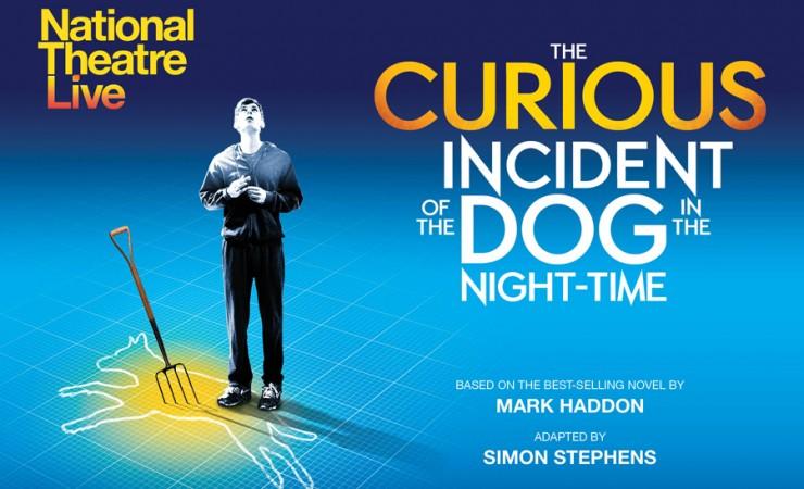 《深夜小狗神秘事件》| 超好看音乐剧现在购票最高可省30镑!