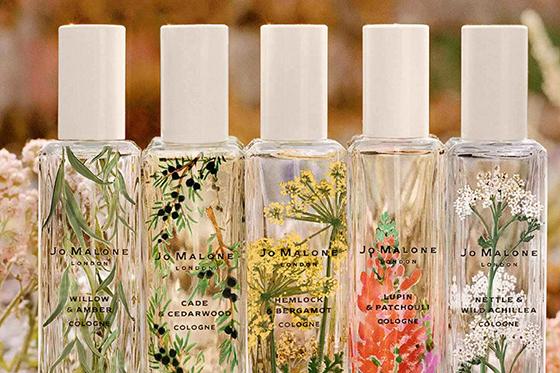 祖玛珑香水