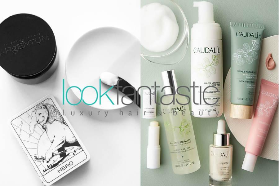 Lookfantastic | 美妆护肤多种折扣进行中,阿玛尼唇釉、雅顿胶囊都有!