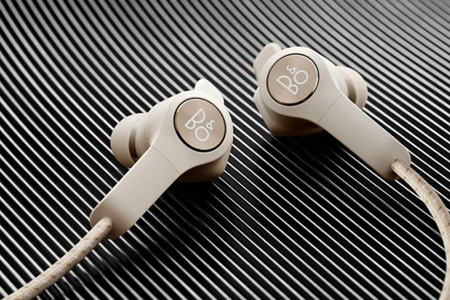 Amazon | B&O入耳式E6运动无线耳机快来收,现有6折优惠!