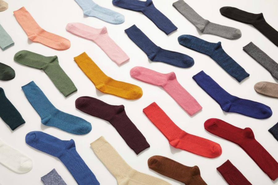 Uniqlo   男女超好穿内裤买2件9.9镑,袜子4双也只要9.9镑!