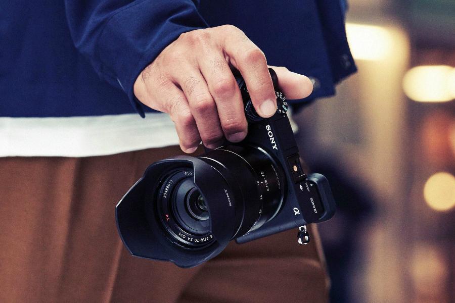 Amazon亚马逊 | 索尼、佳能单反和镜头高达50%OFF!