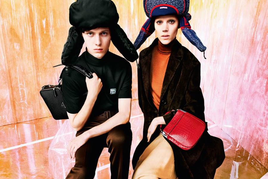 24 Sèvres   精选春夏包款15%OFF,Valentino、Prada等大牌必买款都在!