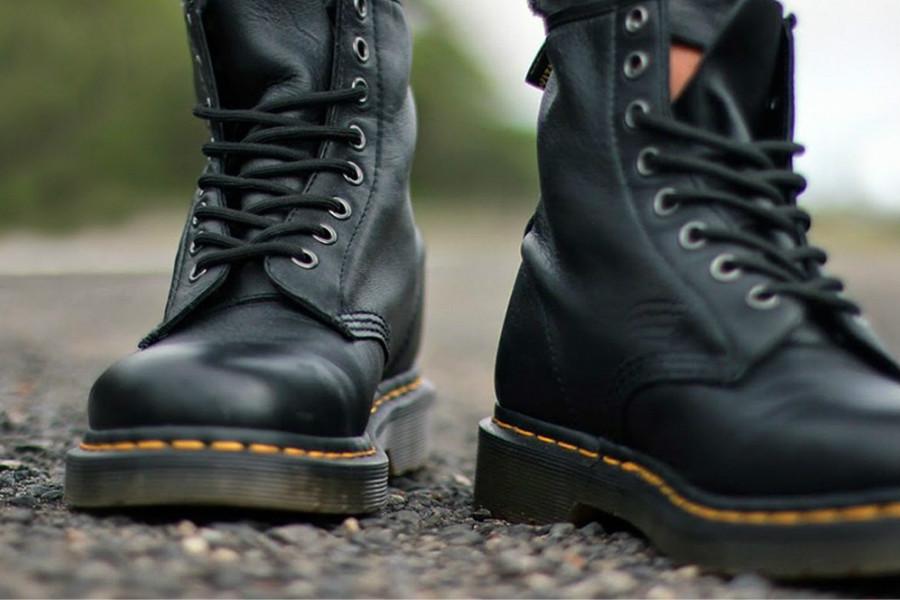 Dr.Martens马丁靴 | 季中折扣30%OFF,各种经典款街头机车风走起来!