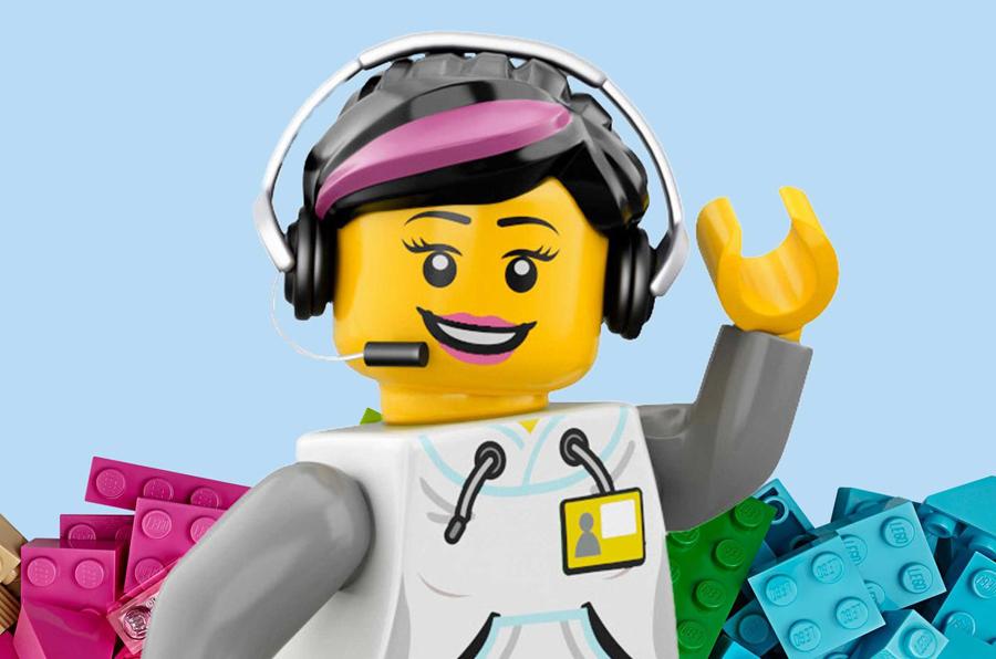 Amazon | 亚马逊乐高专区漫威系列等热卖Lego低至7折