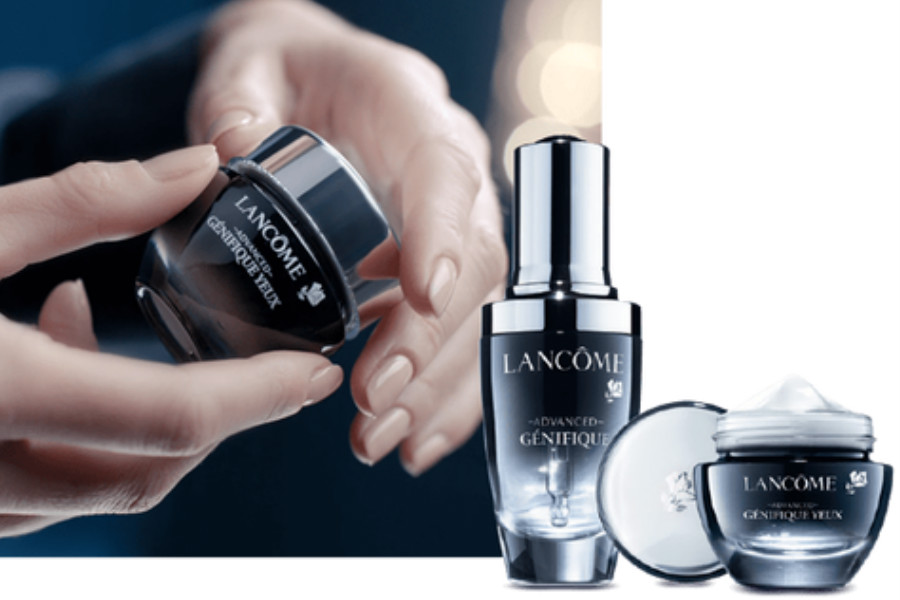 Lancome兰蔻 | 抗衰除皱护肤线产品全部20%OFF折扣!来入小黑瓶面霜!
