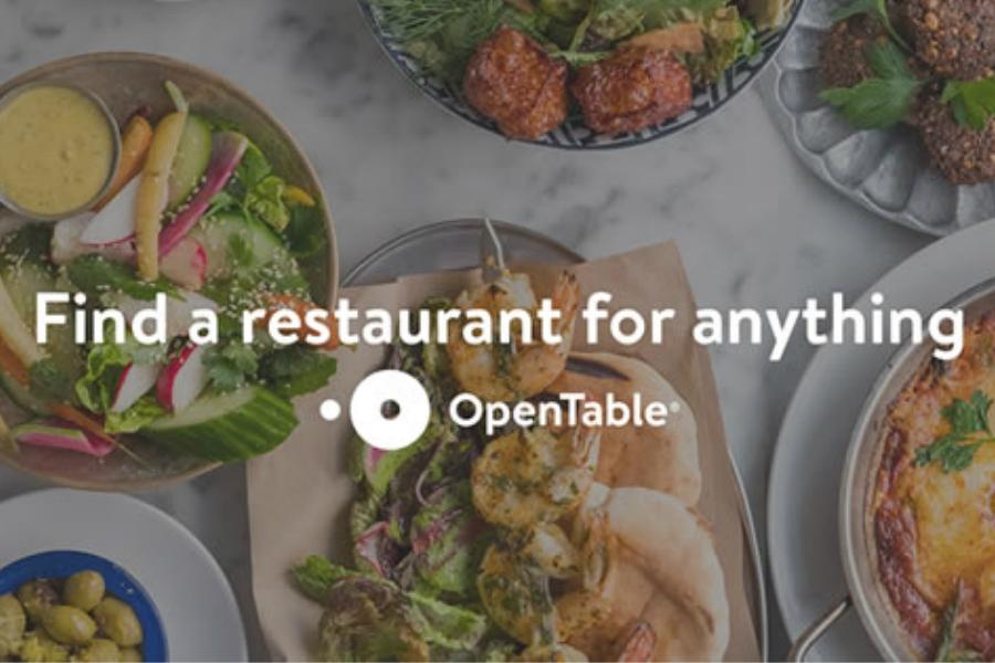 Opentable | 韩餐,法餐,牛排海鲜等超棒餐厅,这里定折扣高达50%OFF!