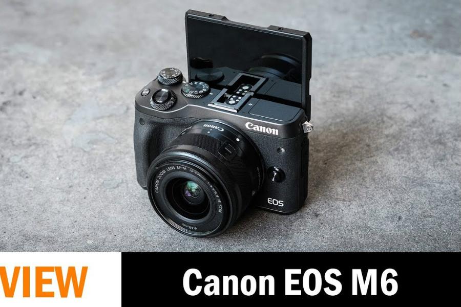 Canon佳能 | 热门微单机型高达40%OFF折扣,最高可省250镑!