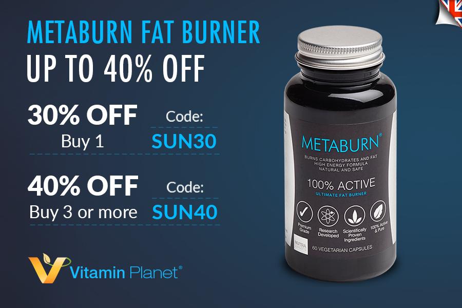 Vitamin Planet | 夏日瘦身大作战,各式塑身神器买1件7折,买2件6折!
