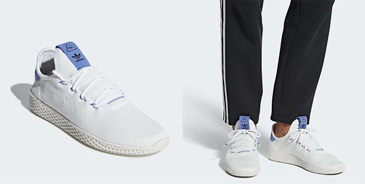 阿迪达斯鞋子
