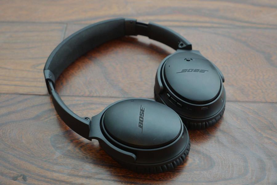 Amazon亚马逊 | 耳机界的战斗机Bose耳机了解一下!