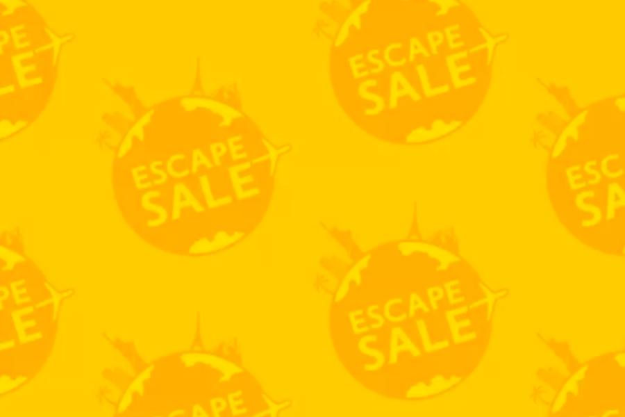 Expedia | 酒店预定高达40%OFF折扣!夏日度假季出行早安排!