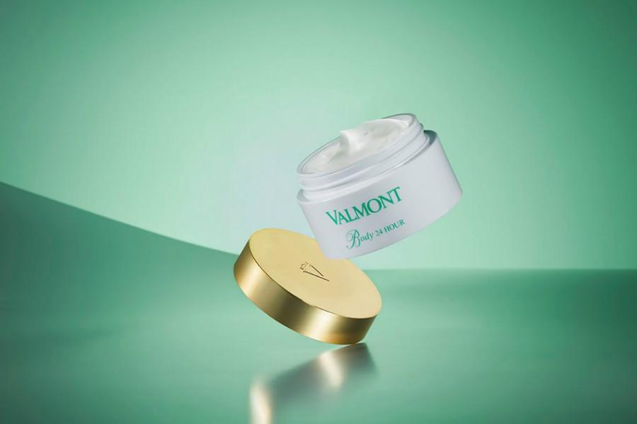 Valmont法尔曼 | 贵妇级护肤品限时低至6折!来入注氧面膜
