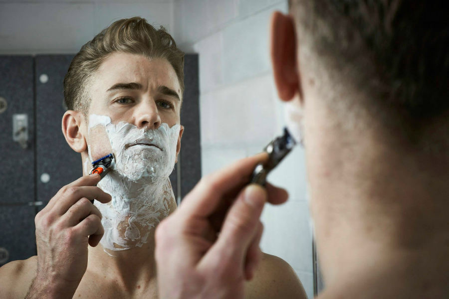 Gillette吉列   专业男士剃须刀套装25%OFF,共有7种组合随你挑!