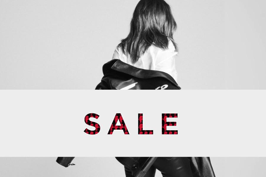 Karl Lagerfeld   老佛爷同名品牌折扣区高达50%OFF!包包衣服都有!