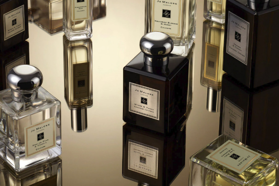 Jo Malone祖玛珑 | 最受欢迎香水系列推出50ml新包装!可可爱爱!