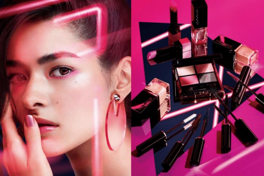 SUQQU | 日本高端美妆春夏新品上线啦,眼影盘、睫毛膏货还全快来囤!