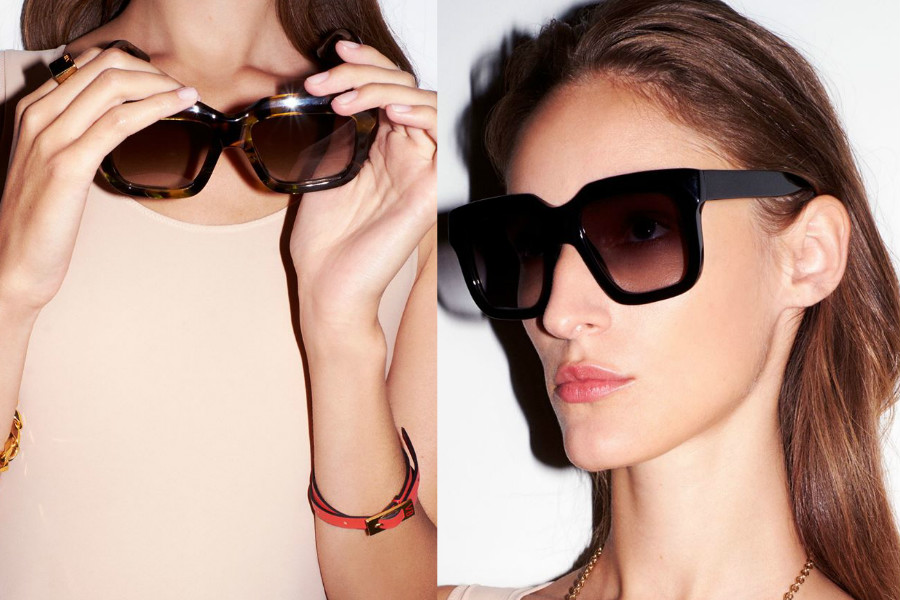 Victoria Beckham | 贝品牌春夏新品50%OFF,时髦墨镜折扣入!