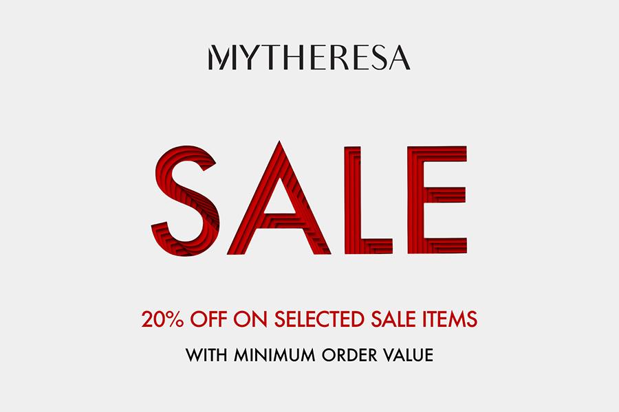 Mytheresa | 高达60%OFF折扣升级+额外8折!RV、Chloé都在