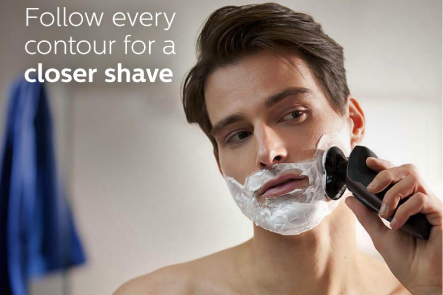 Philips | 飞利浦产品高达75%OFF折扣,来入剃须刀和水牙线吧!