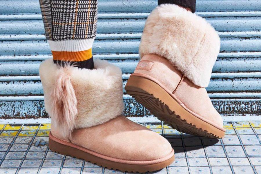 UGG Emporium | 夏季大促高达60%OFF折扣,来入经典雪地靴!