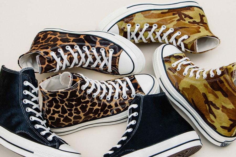 Converse 匡威 | 低至5折+最高额外8折,Chuck70经典复古球鞋超低价入手!