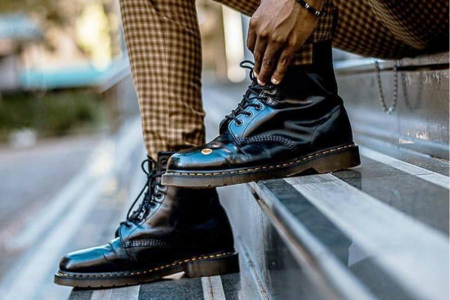 Dr.Martens马丁靴 | 全场低至78折,入经典款1460、切尔西靴,后天截止!
