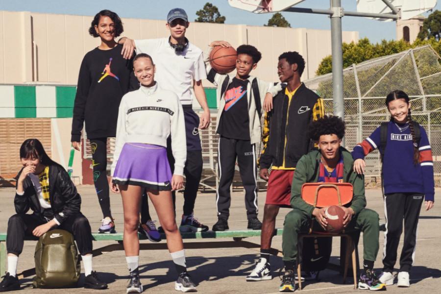 Nike耐克 | 买满3件享20%OFF折扣!来囤球鞋咯!
