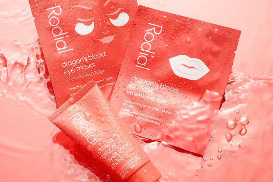 Rodial | 英国高端抗衰老护肤品牌全线75折!龙血面膜折扣入!