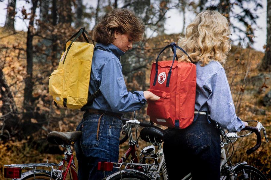 Urban Outfitters | 北极狐背包低至7折,折扣入超实用防水包包!
