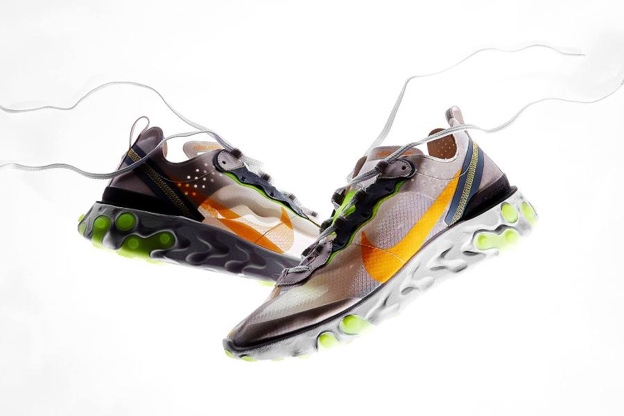 Nike | 低至5折+限时额外8折,超多实体店罕见款式,街头时髦风!
