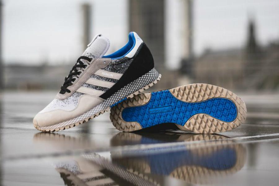 Adidas | 全线低至4折+额外8折!超多罕见特别款在线折扣中!