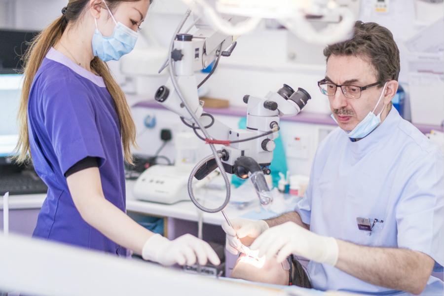 Dentexcel | 伦敦老牌私人专家牙科诊所隐适美七折,还送695镑的牙齿美白和保持器矫正,最多直减£1900!