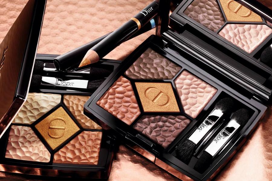 Dior美妆全线8折,来入变色唇膏、新款花果香JOY!
