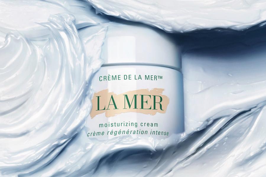 La Mer 海蓝之谜 | 每满£50立减£10,收修复力超强面霜系列、口碑超赞精华!