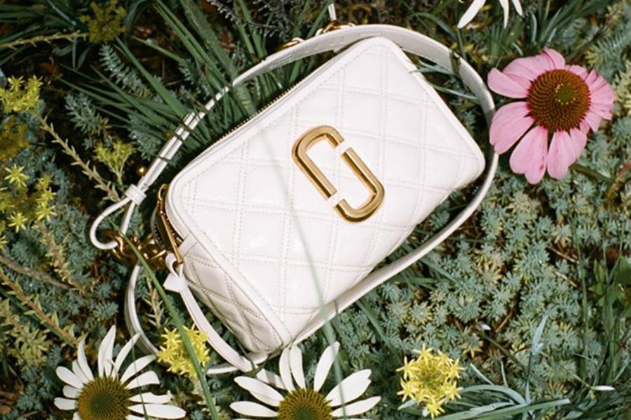 Mybag | Marc Jacobs相机包经典色补货限时75折!
