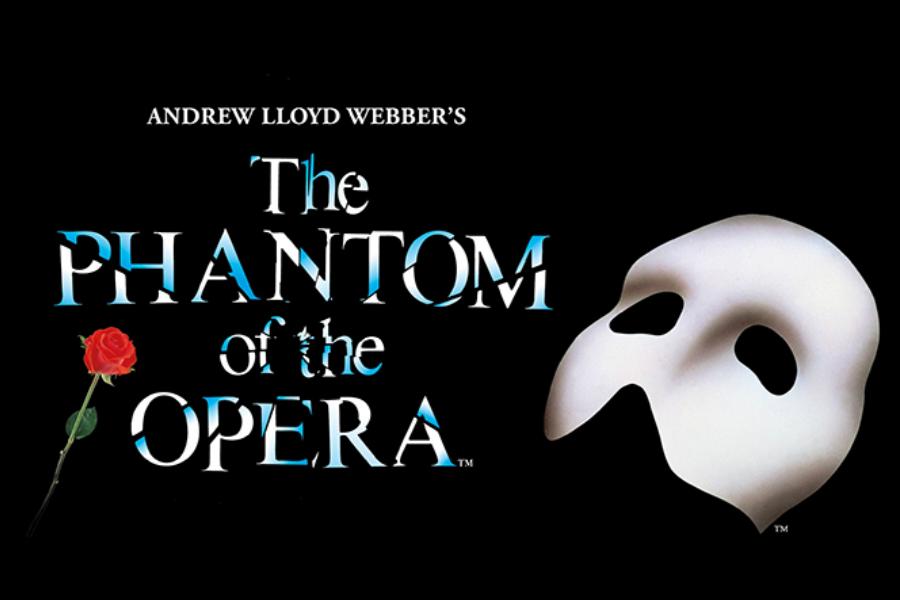 歌剧魅影 | 一生必看的音乐剧,来伦敦西区体验美轮美奂舞台效果!